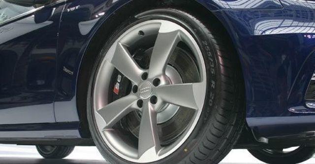 2013 Audi A6 Avant S6 4.0 TFSI quattro  第3張相片