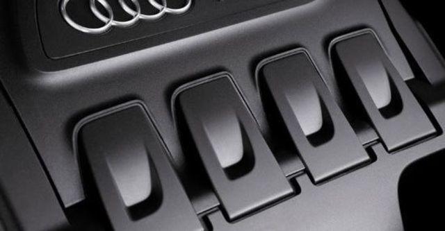 2013 Audi A6 Sedan 2.0 TDI  第10張相片