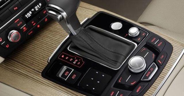 2013 Audi A6 Sedan 2.8 FSI  第5張相片