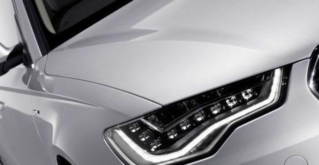 2013 Audi A6 Sedan 3.0 TDI quattro  第7張相片