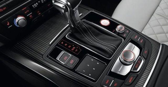 2013 Audi A7 Sportback S7 4.0 TFSI quattro  第7張相片
