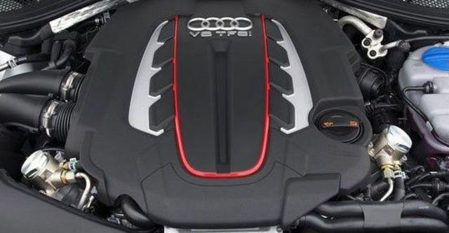 2013 Audi A7 Sportback S7 4.0 TFSI quattro  第9張相片