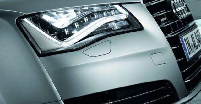 2013 Audi A8 3.0 TFSI quattro  第3張相片