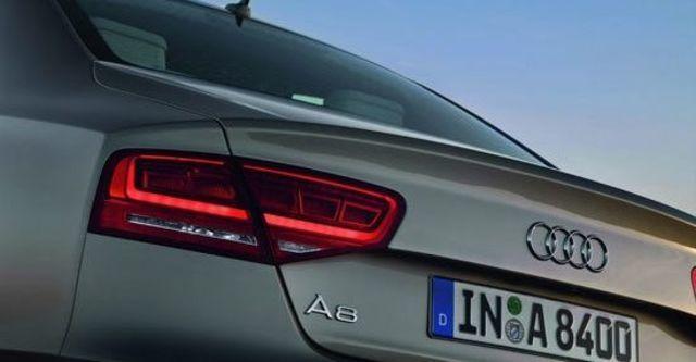 2013 Audi A8 L 3.0 TFSI quattro  第7張相片