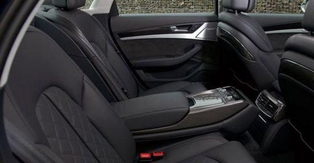 2013 Audi A8 S8 4.0 TFSI quattro  第7張相片