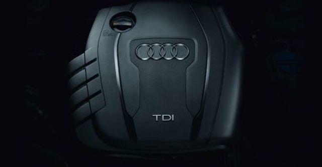 2013 Audi Q5 2.0 TDI quattro  第9張相片