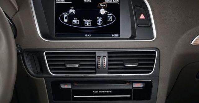 2013 Audi Q5 2.0 TDI quattro  第11張相片