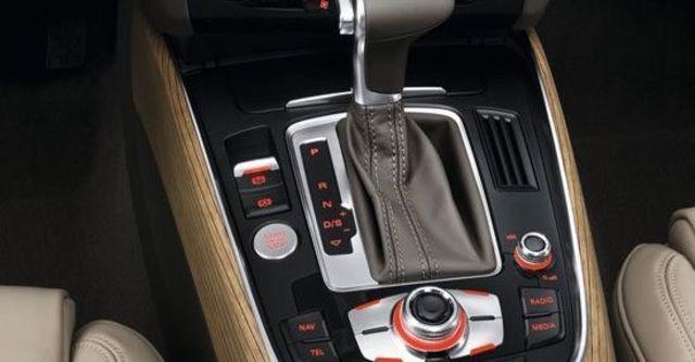 2013 Audi Q5 2.0 TFSI quattro  第3張相片
