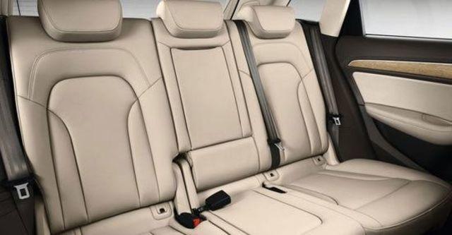 2013 Audi Q5 2.0 TFSI quattro  第8張相片