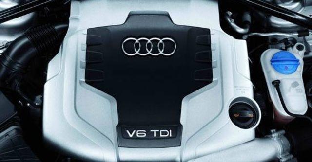 2013 Audi Q5 3.0 TDI quattro  第3張相片
