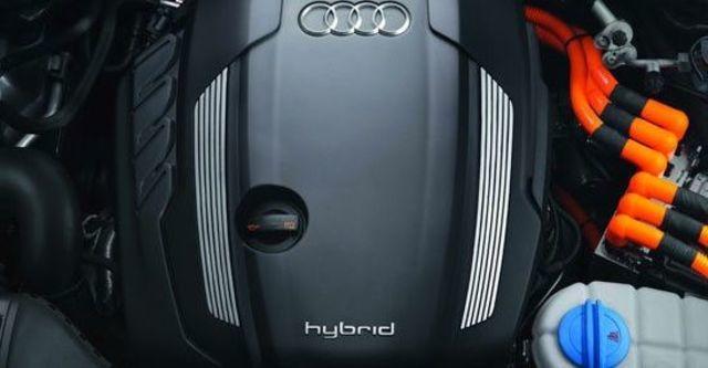 2013 Audi Q5 Hybrid quattro  第3張相片