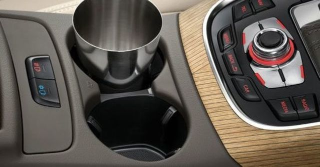 2013 Audi Q5 Hybrid quattro  第6張相片