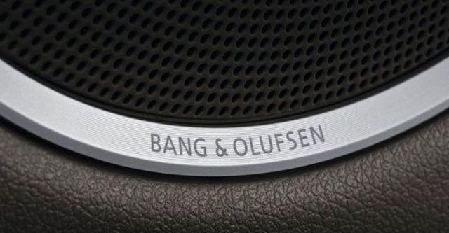 2013 Audi Q5 Hybrid quattro  第7張相片