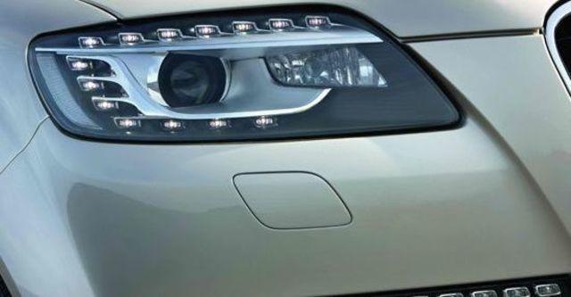 2013 Audi Q7 3.0 TDI quattro  第4張相片