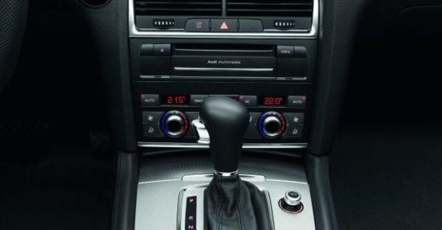 2013 Audi Q7 4.2 TDI quattro  第11張相片