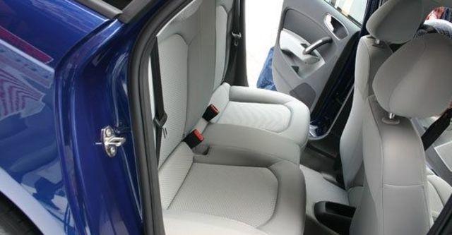 2012 Audi A1 Sportback 1.4 TFSI  第8張相片