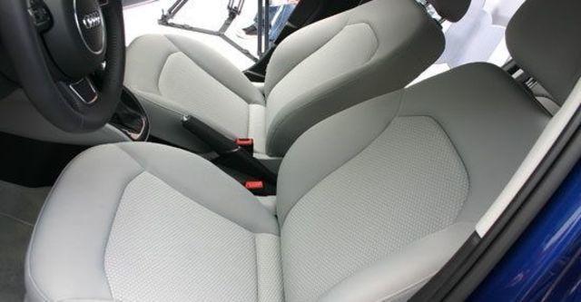 2012 Audi A1 Sportback 1.4 TFSI  第9張相片