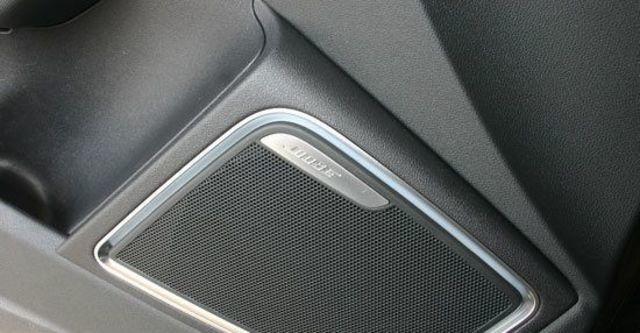 2012 Audi A1 Sportback 1.4 TFSI Sport  第11張相片