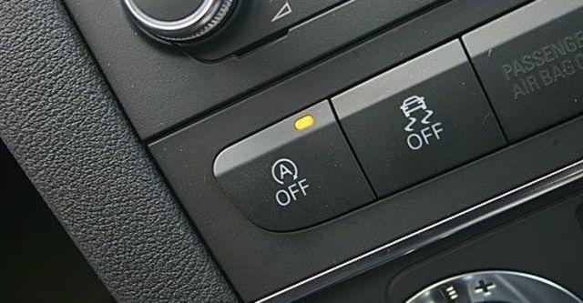 2012 Audi A3 Sportback 2.0 TDI  第11張相片