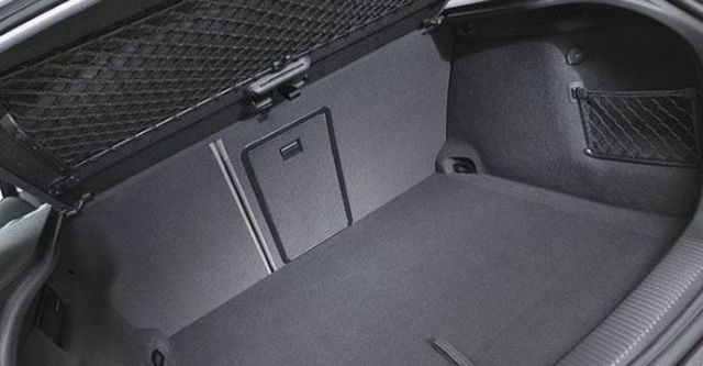 2012 Audi A3 Sportback 2.0 TFSI  第6張相片