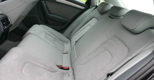 2012 Audi A4 Avant 2.0 TDI  第6張相片