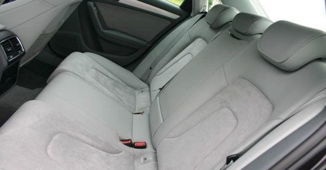 2012 Audi A4 Avant 2.0 TFSI quattro  第7張相片