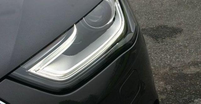 2012 Audi A4 Sedan 2.0 TFSI quattro  第4張相片