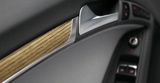 2012 Audi A5 Cabriolet 3.0 TFSI quattro  第6張相片