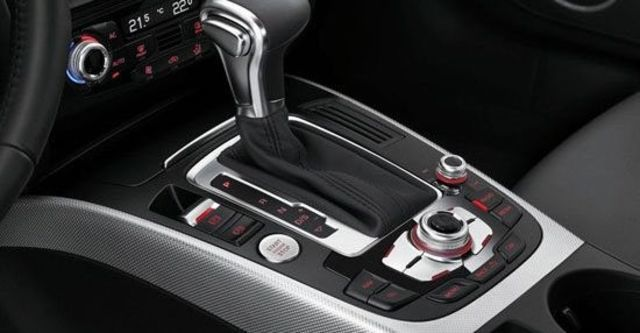 2012 Audi A5 Coupe 1.8 TFSI  第10張相片