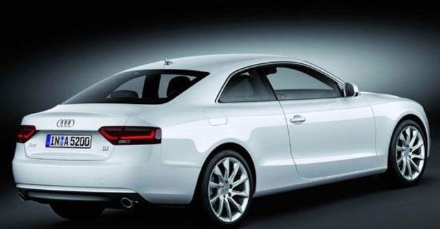 2012 Audi A5 Coupe 2.0 TFSI quattro  第3張相片
