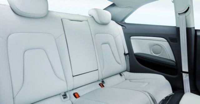 2012 Audi A5 Coupe 2.0 TFSI quattro  第6張相片