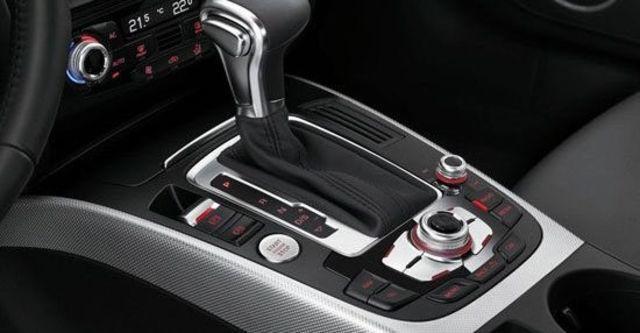2012 Audi A5 Coupe 2.0 TFSI quattro  第10張相片