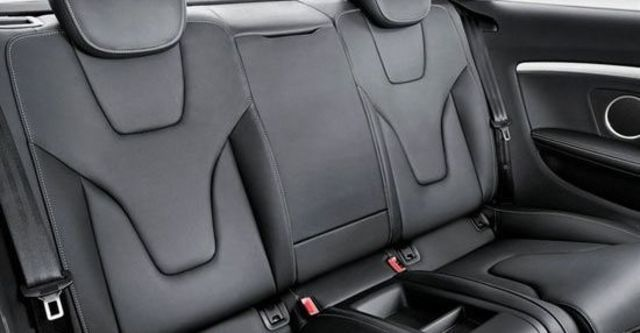 2012 Audi A5 Coupe S5  第7張相片
