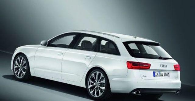 2012 Audi A6 Avant 2.0 TDI  第3張相片