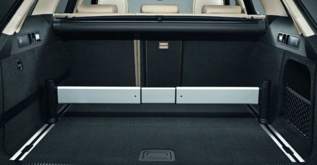 2012 Audi A6 Avant 2.0 TFSI  第10張相片