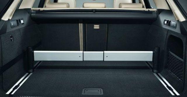 2012 Audi A6 Avant 3.0 TDI quattro  第10張相片