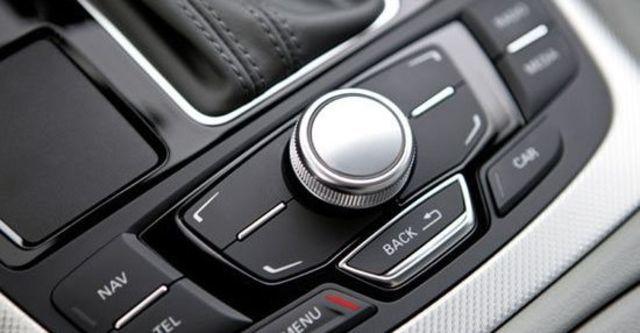 2012 Audi A6 Sedan 2.0 TFSI  第8張相片