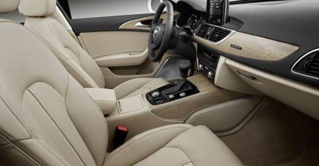 2012 Audi A6 Sedan 2.0 TFSI  第12張相片