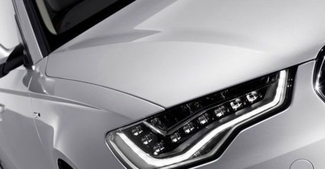 2012 Audi A6 Sedan 3.0 TDI quattro  第7張相片