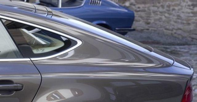 2012 Audi A7 Sportback 2.8 FSI quattro  第5張相片
