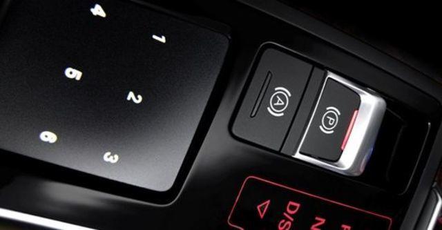 2012 Audi A7 Sportback 2.8 FSI quattro  第8張相片