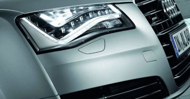 2012 Audi A8 3.0 TFSI quattro  第3張相片