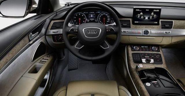 2012 Audi A8 L 6.3 FSI quattro尊爵版  第5張相片