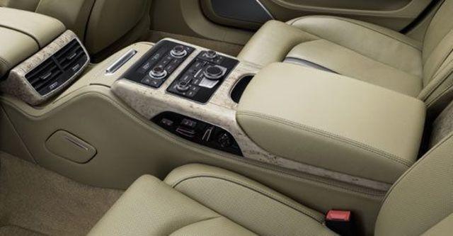 2012 Audi A8 L 6.3 FSI quattro尊爵版  第7張相片