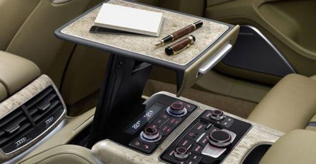 2012 Audi A8 L 6.3 FSI quattro尊爵版  第8張相片