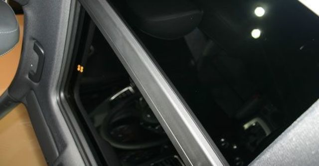 2012 Audi Q3 2.0 TDI quattro  第5張相片