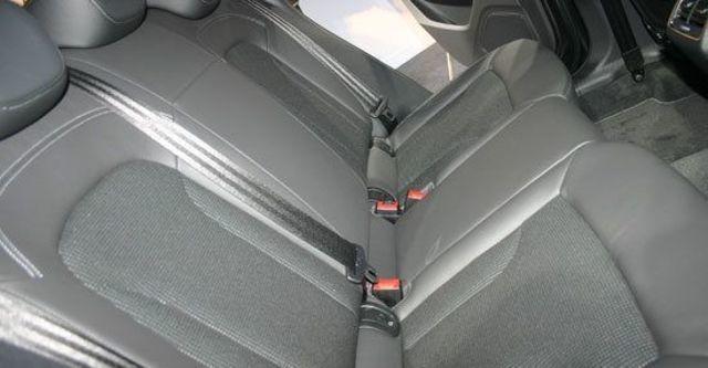 2012 Audi Q3 Sport 2.0 TFSI quattro  第7張相片