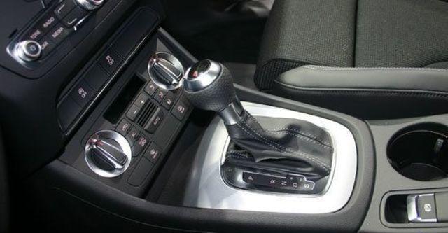 2012 Audi Q3 Sport 2.0 TFSI quattro  第8張相片