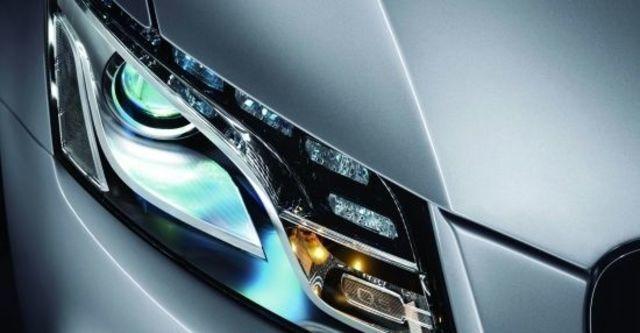 2012 Audi Q5 3.0 TDI quattro  第7張相片