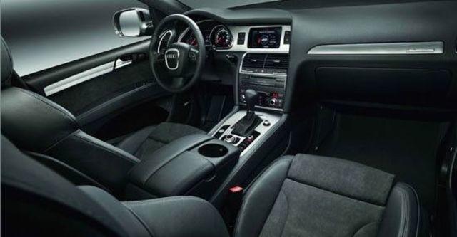 2012 Audi Q7 3.0 TFSI quattro  第6張相片